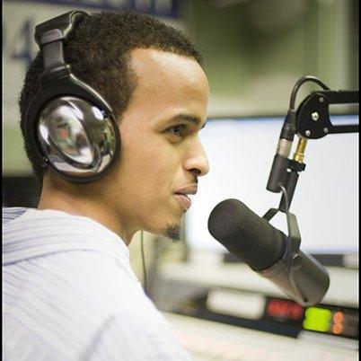 """Adulis """"Chedo"""" Mokanan radio journey started in 2007"""